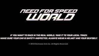 Need for Speed World - Music: Safehouse (garage)