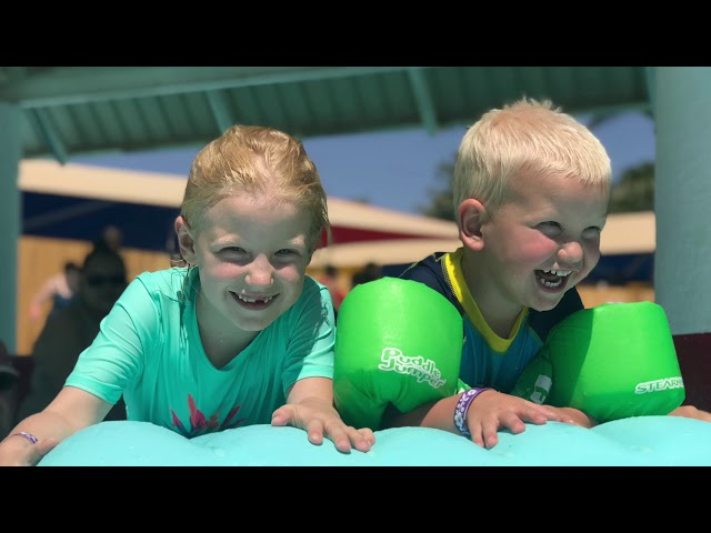 Big Surf Waterpark in Tempe - Phoenix With Kids