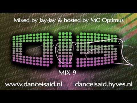 DIS Mix 9