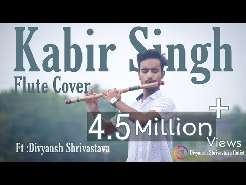 kabir-singh-love-flute-mashup-cover-by-divyansh-shrivastava/instrumental/bekhayali-flute-cover