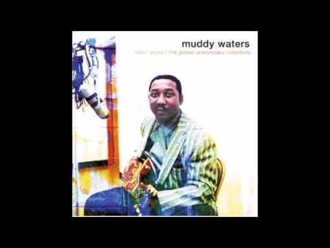 Muddy Waters - Appealing Blues - Hello Little Girl