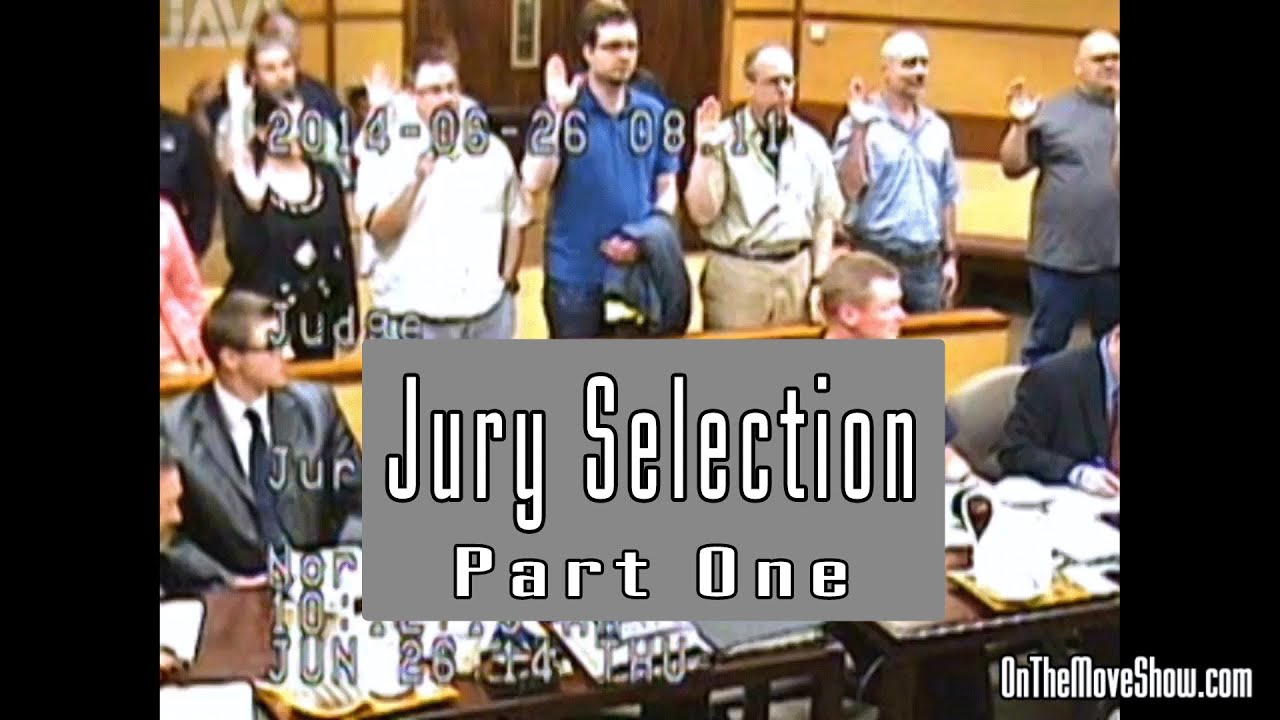 "the jury selection process The federal jury selection process is governed by the jury selection and service act (or ""jury act"") which took effect in 1968 individuals are summoned to be part of the potential jury pool, or venire if they are registered to vote, and based upon their home addresses."