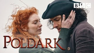 Ross ❤️ Demelza OTP: Their entire epic romance 😍 - BBC Poldark