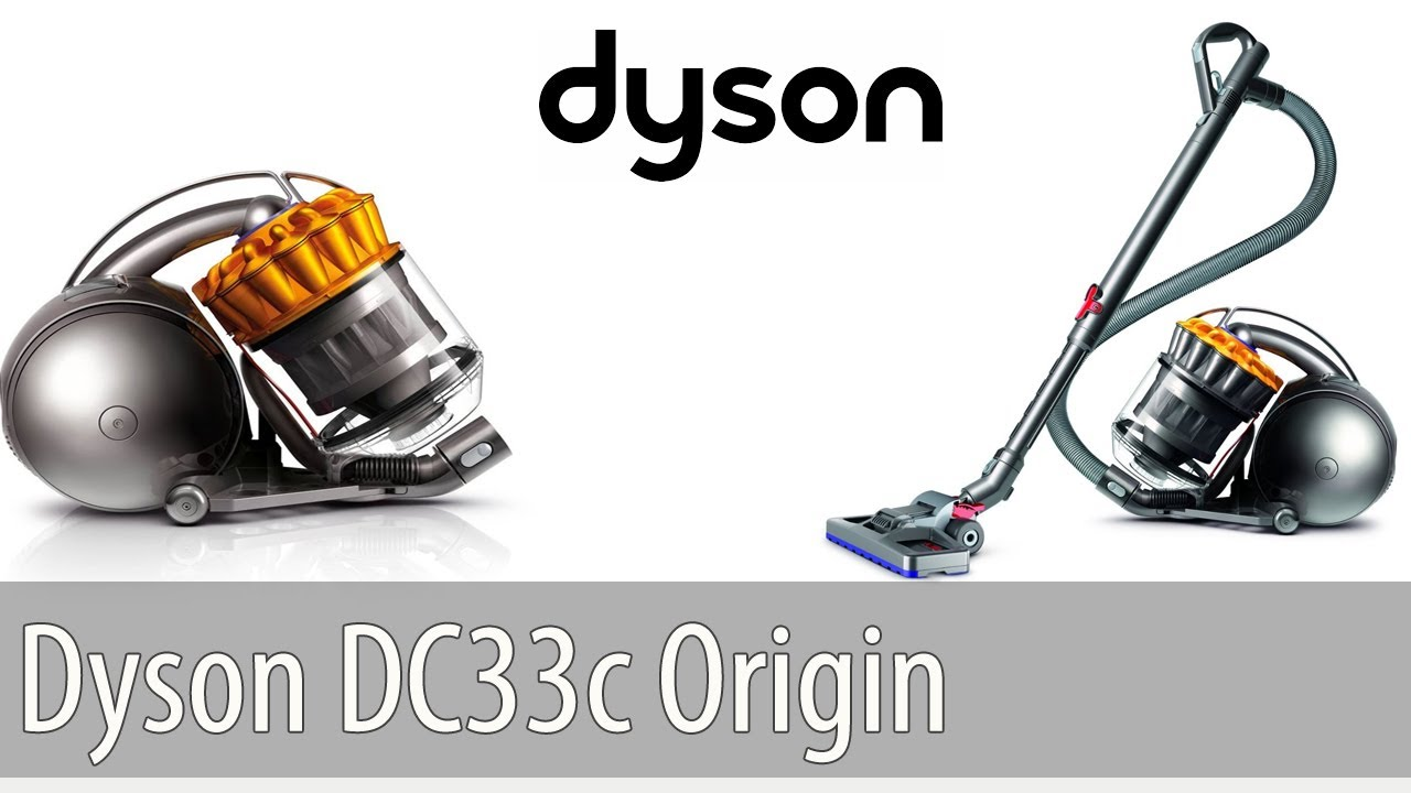 dyson dc33c origin elektrikli s p rge ncelemesi youtube. Black Bedroom Furniture Sets. Home Design Ideas