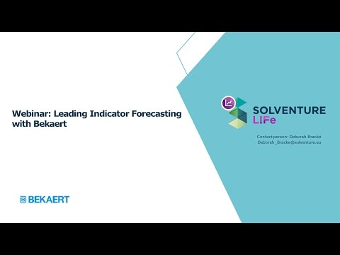 Leading Indicator Forecasting with Bekaert