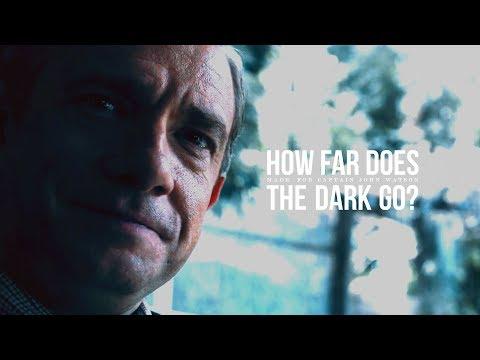 BBC Sherlock || John Watson || How Far Does the Dark Go
