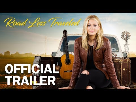 Road Less Traveled   Trailer  MarVista Entertainment