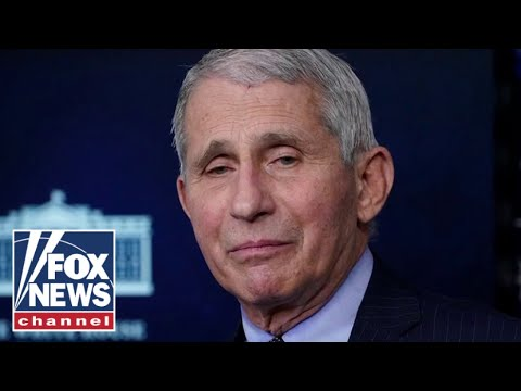 'The Five' blast Dr. Fauci for taking credit for COVID-19 vaccine
