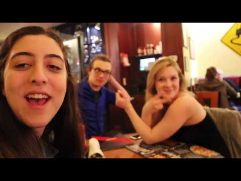 NYC 2018 - Singing at Carnegie Hall, Broadway Shows, & More...