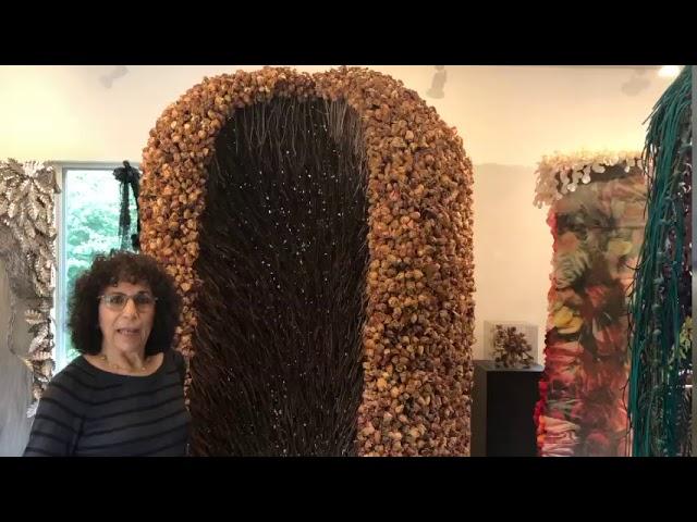 Artists in Residences: Niki Ketchman