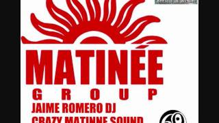 Download Jaime Romero Dj-Crazy Matinee Sound(Mixtape Ibiza) MP3 song and Music Video