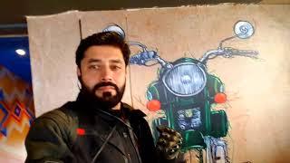 Pir CHANASI |MizafarAbad| |Kashmir| |Motorcycle Adventure|