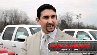 Spanish Speaking Car Dealers - Beck and Masten Buick GMC