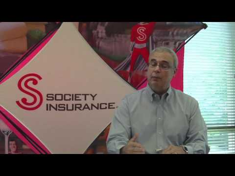 College of Business-Society Insurance