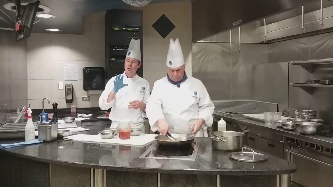 2019 Culinary Training Session