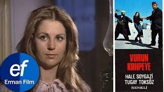 Vurun Kahpeye (1973) - Hale Soygazi & Tugay Toksöz & Tanju Gürsu