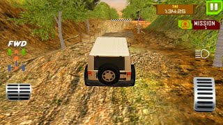 Offroad Drive: 4x4 Driving Game - Android Gameplay screenshot 3