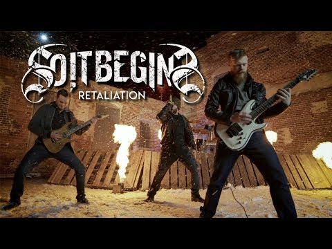 So It Begins - Retaliation (Official Music Video)