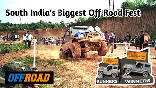 South India's Biggest Off Road Fest | Mangalore off road  Adventure |  Episode 1