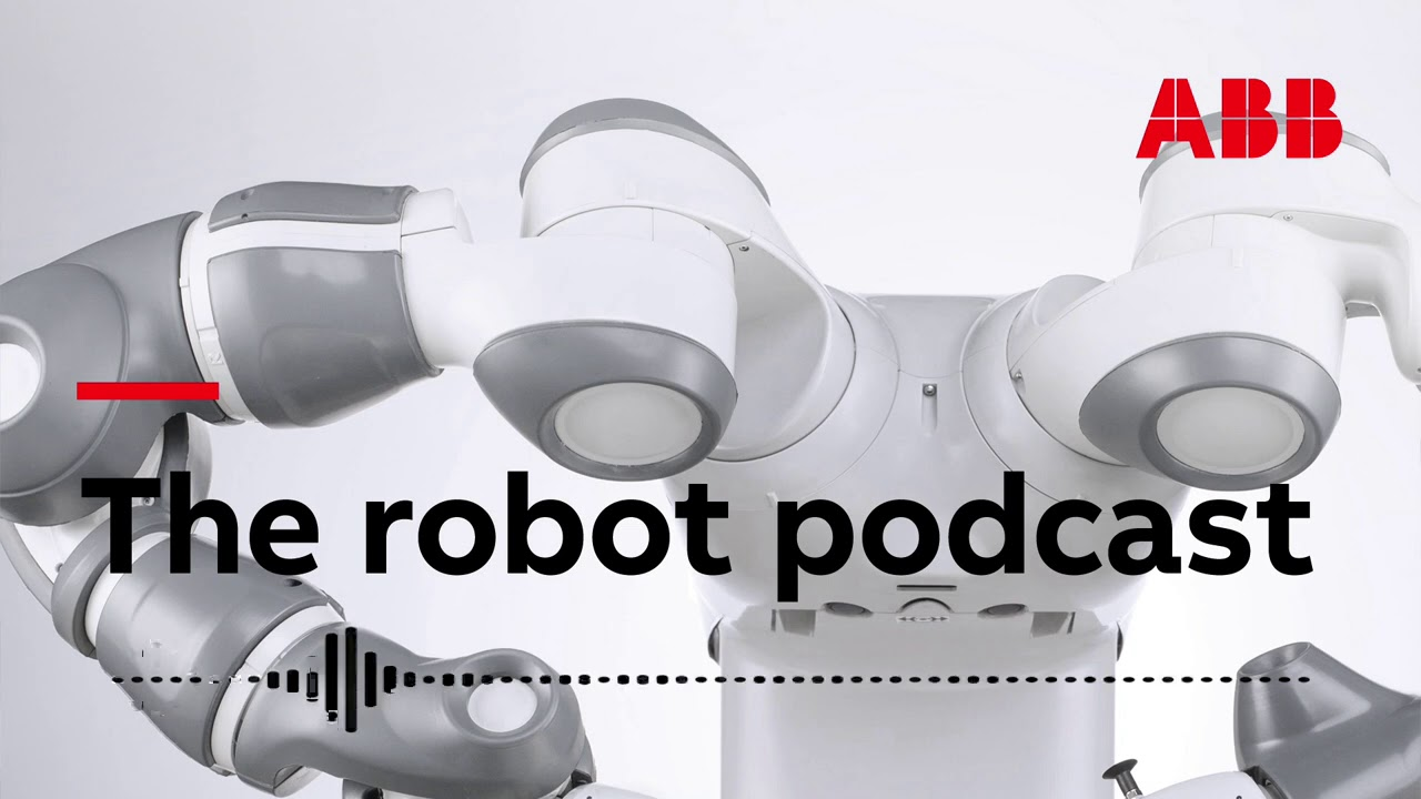 The Robot Podcast Episode 3 | Healthcare – Transforming Medical Services