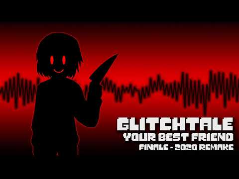 Glitchtale OST - Finale [2020 Remake]