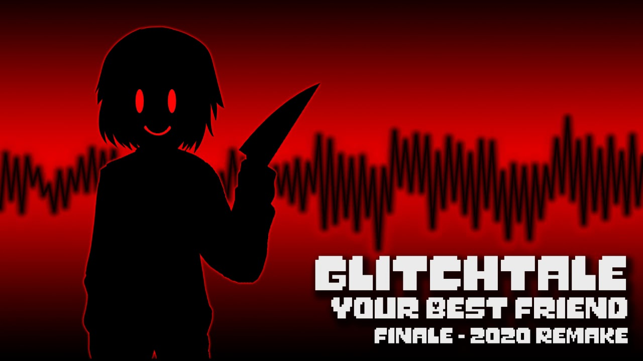 Download Glitchtale OST - Finale [2020 Remake]