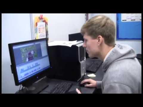 Lancer Media: Digital Communications Promotion Video