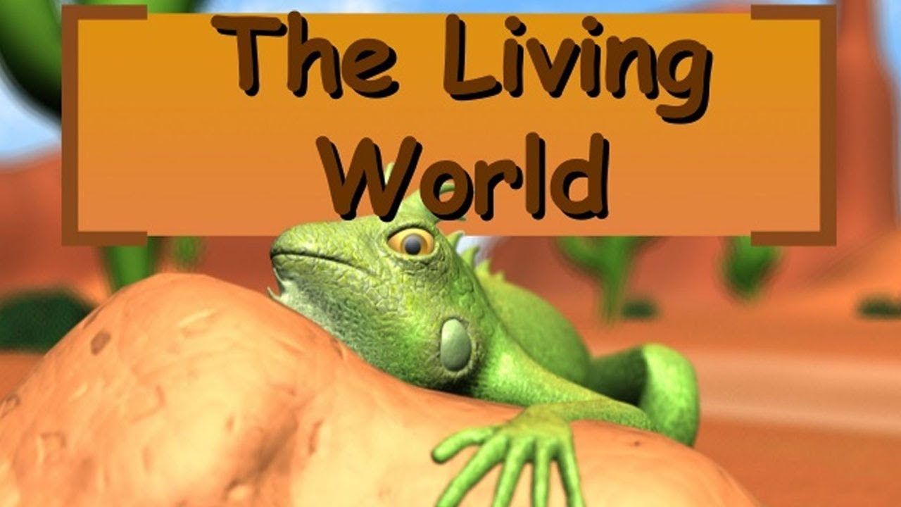 State Board || 6th Class Science || 6th Class Science - Living World ||