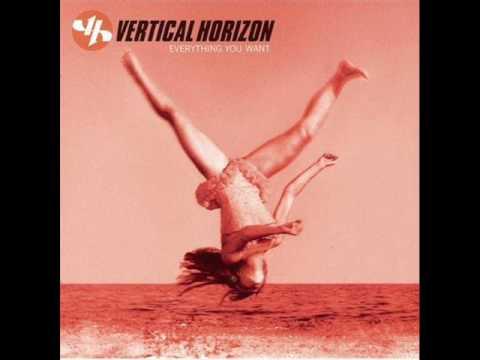Клип Vertical Horizon - Finding Me
