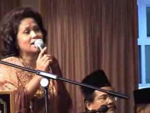 Ramlee Rahmat - Dato Yusni Hamid - Kau Yang Ku Nanti