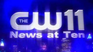 WPIX - From WB to CW - 2006