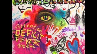 Roosterhead - Attention Deficit Fever Dream (Full Album)