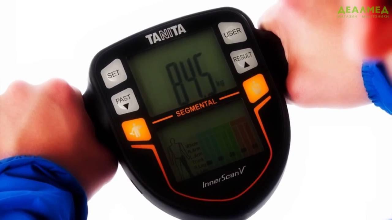 Ремонт напольных весов Polaris PWS 1203D - YouTube