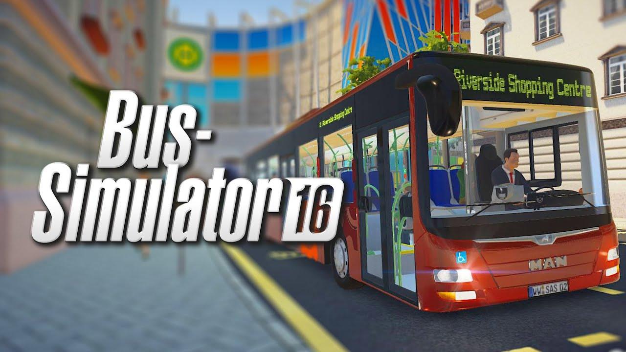 Bus simulator 2018 скачать на компьютер