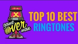 Top 10 Best Ringtones July 2018 [Download]