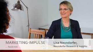 Interview mit Customer Insight-Expertin Lisa Neundorfer, neundorfer RESEARCH & INSIGHTS