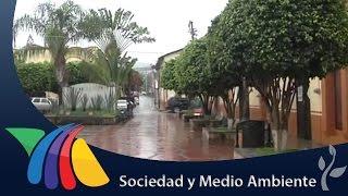 Patricia, el huracán más grande en la historia   Noticias