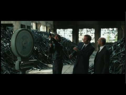 Trailer do filme L.O.R.D