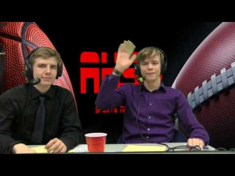 Atchison High School Play-by-Play KAB Entry