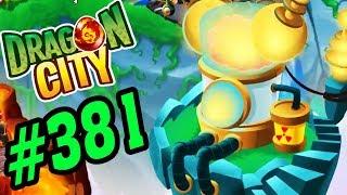 ✔️EVEN PHÒNG THÍ NGHIỆM KINH HOÀNG !! - Dragon City Game Mobile Android, Ios #381