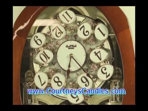 Seiko Qxm450 Musical Clock Doovi
