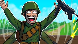 Call of Duty WW2 Funny Moments - Emote Glitches, Bomb Plant Glitch, Burning People