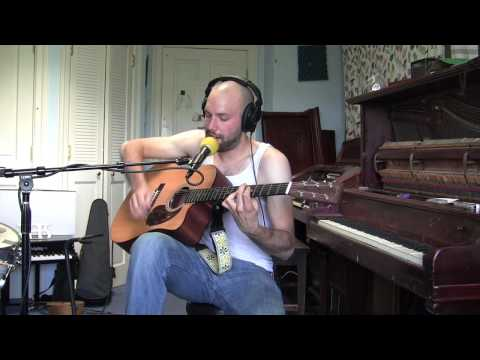 Lonely Ghost Acoustic + EXCITING news!! - Jack Conte