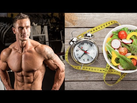 The Truth About Six Small Meals Per Day Why It's Bro-Science