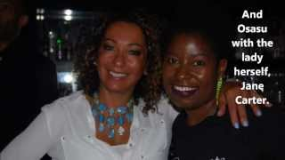 Natural hair event Jane Carter '360 transformation - love your hair,love yourself.' Episode 3 Thumbnail