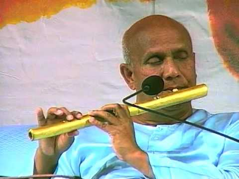 The Leipzig Concert of Sri Chinmoy