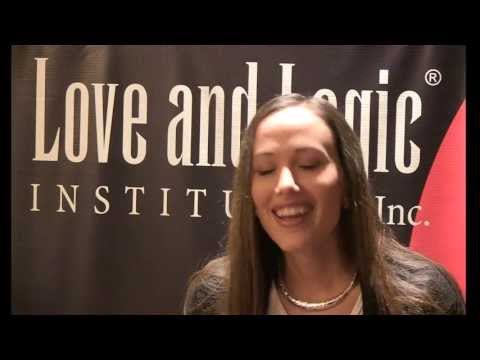 Love and Logic Testimonial by Larissa -  Uh-Oh Song