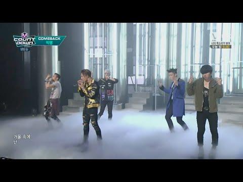 BIGBANG - 'LOSER' 0507 M COUNTDOWN