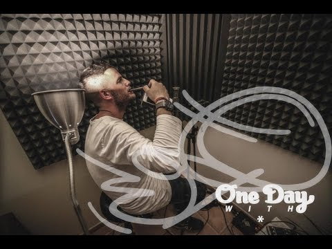 ONE DAY WITH - EGO