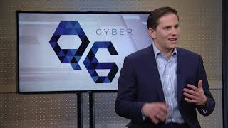 Q6 Cyber CEO: 'Proactive' Cybersecurity   Mad Money   CNBC